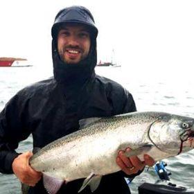 Lee Ramsey - Learn 2 Fish