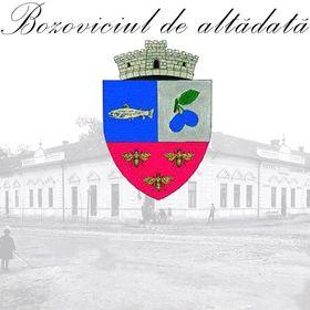 Bozoviciul de Altadata