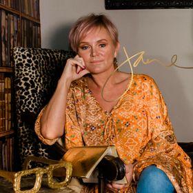 Jane Ashton Stylist