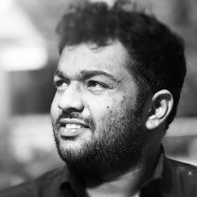 Arjun Odukathil