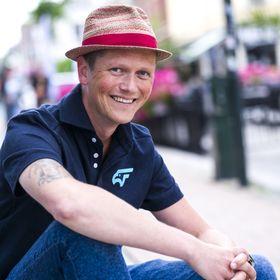 Kristian Thomassen