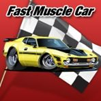 Fast Muscle Cars
