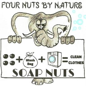 Four Nuts By Nature