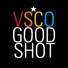VSCO Good Shot