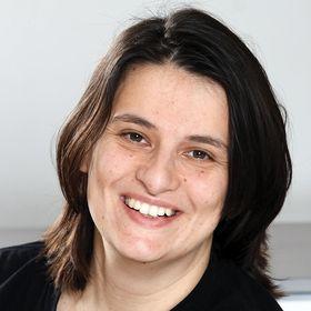 Irene Matsouki
