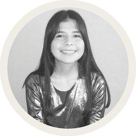 Andrea Melo 🐘 Psicóloga