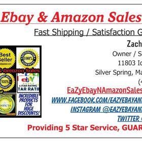 23c151fade EaZy Ebay   Amazon Sales LLC (EaZyEASalesLLC) en Pinterest