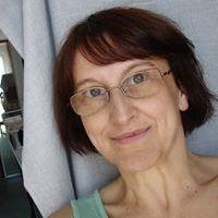 Maria Balkova