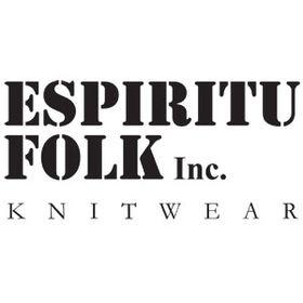 Espíritu Folk, Inc. - knitwear & fashion