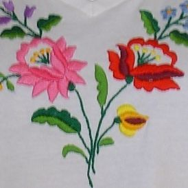 Embroidery Mania