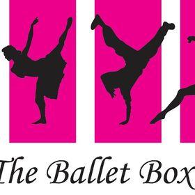 The Ballet Box ~ Algonquin, IL