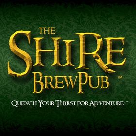 The Shire Brew Pub and Coffee House