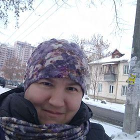 Татьяна Давлетбакова