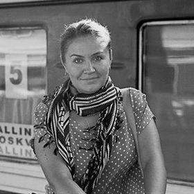 Karina Chumakova