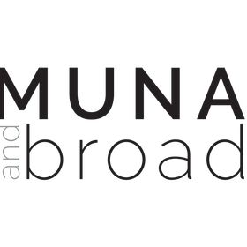 Muna and Broad (plus size sewing patterns)