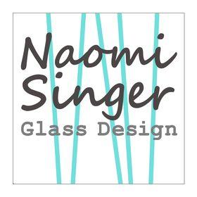 Naomi Singer Glass Design