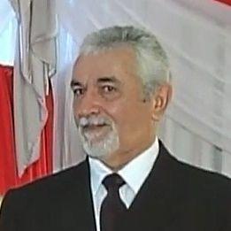 Mark Borba