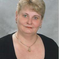 Gabriella Grósz Rókáné