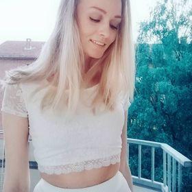 Kristina Solbakken