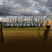 Best of the West Properties