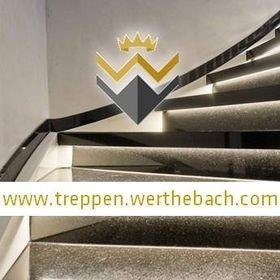 WERTHEBACH Die Meister für Treppenrenovierung mit Wert