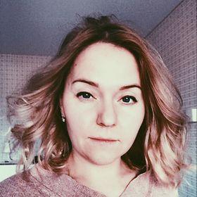 Annastasia Khasianova
