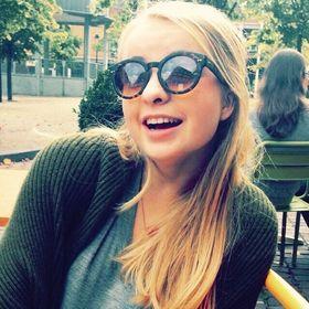 Laurine Blom