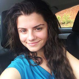 Iasmina Fisteag