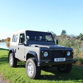 Landroverspecialist RR CLASSIC