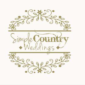 Simple Country Weddings & Vintage Decor Rentals