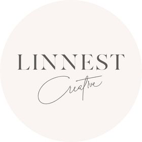 LinnestCreative | Minimalist Photo Mockups for Décor and Events