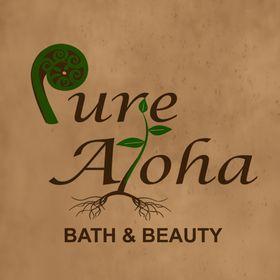 Pure Aloha Beauty LLC