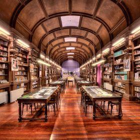 Biblioteca IES CELANOVA