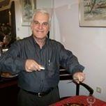 Stefanos Sgouros