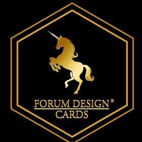 Forum Design Cards