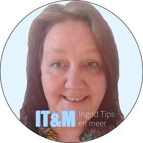 Ingrid Tips en meer 💡