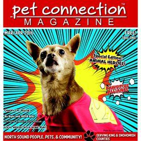 Pet Connection Magazine