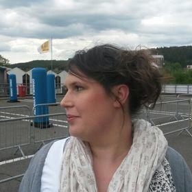 Géraldine De Praet