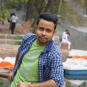 Pranab Kumar Sarker