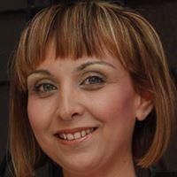 Χριστίνα Αντωνακούδη