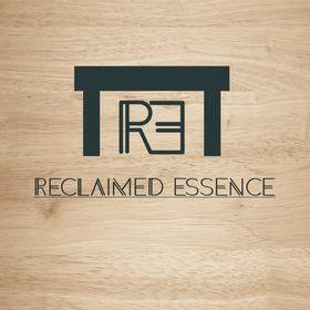 Reclaimed Essence