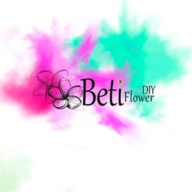 Beti Flower DIY