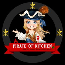 Pirate Of Kitchen