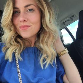 Amanda Mosell