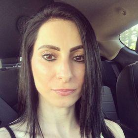 Maria Chamouza