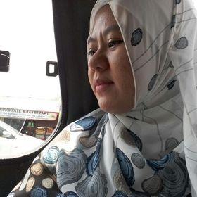 Thahatin Nurhayatti