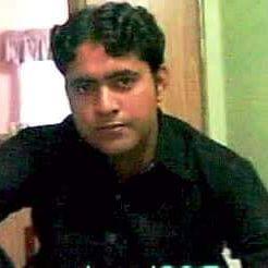 Naeem Asghar