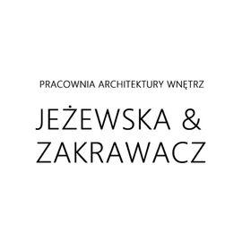 Pracownia Architektury Wnętrz Jeżewska & Zakrawacz