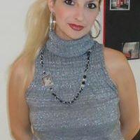 Effie Baxevani