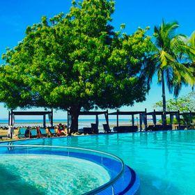 Anchorage Beach Resort Fiji